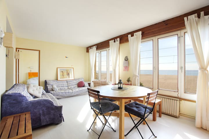 Relaxing stay in front of the sea - Canet de Mar