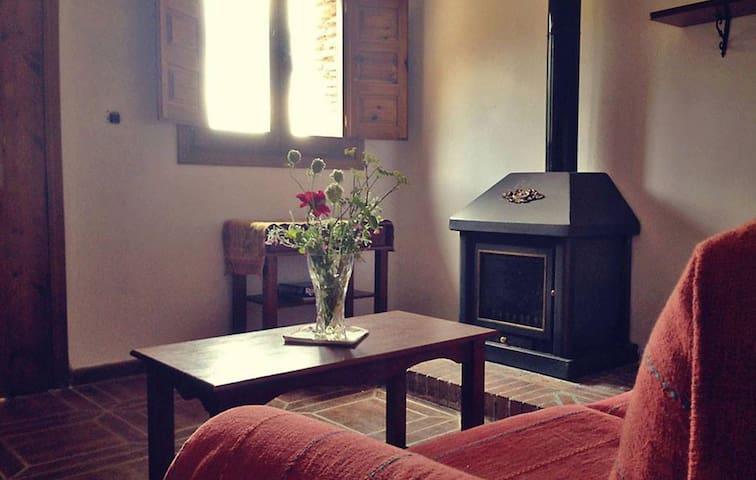 Apartamento rural en Trevélez - Trevelez - Leilighet