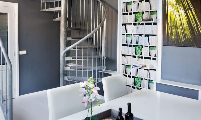 My Homestay - Harlingen - Appartement