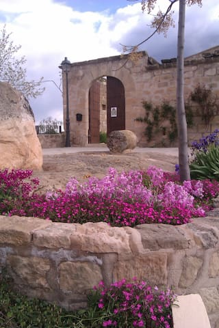 CASTELL PALAU DE TORREBESSES - Torrebesses  - Castelo