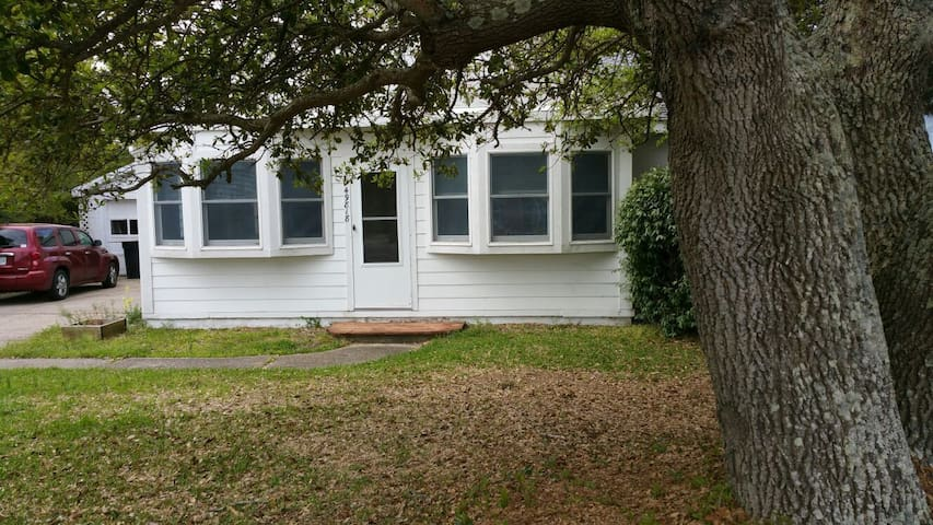Charming2br w/PrivateAccess2Pamlico - Buxton  - Huis