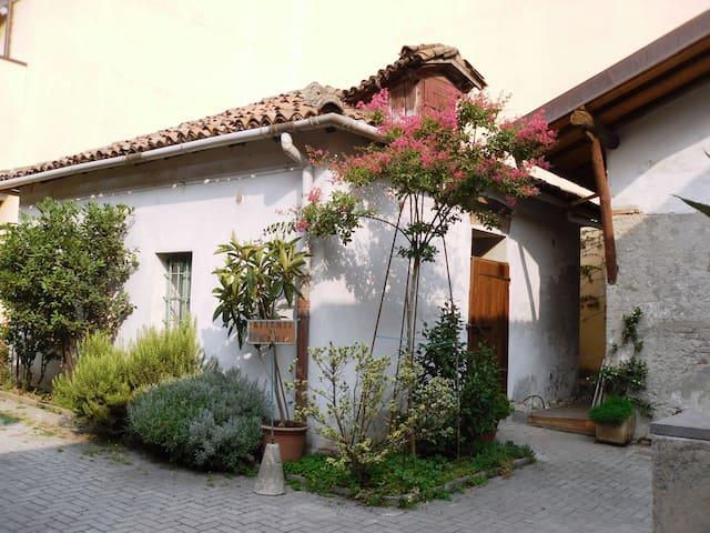 THE 8 DWARFS HOUSE - Milano - Hus