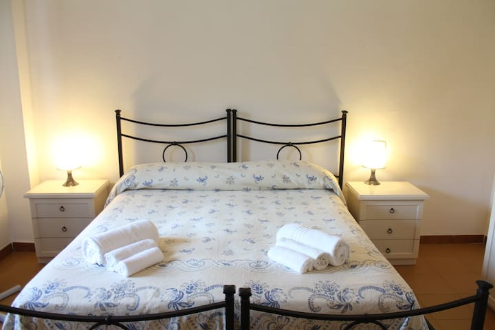 Two-Room App only 800m from the sea - Capalbio - Leilighet