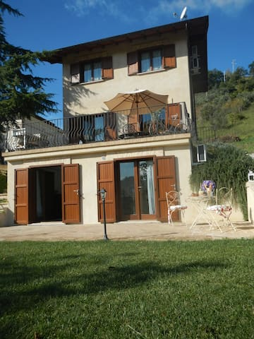 Honeymoon Cottage - Lanciano - Lanciano - Hus