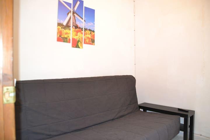 Apartamento Naves de Llanes - Naves - Leilighet