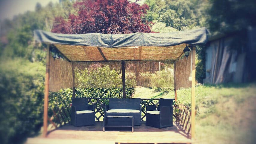 :::COUNTRY holiday's HOME  Lucca::: - Lucca - Appartement