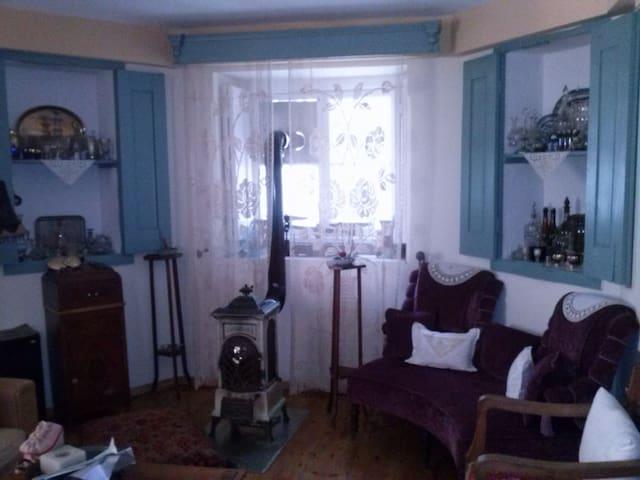 Xenios Zeus - Kozáni - Apartamento
