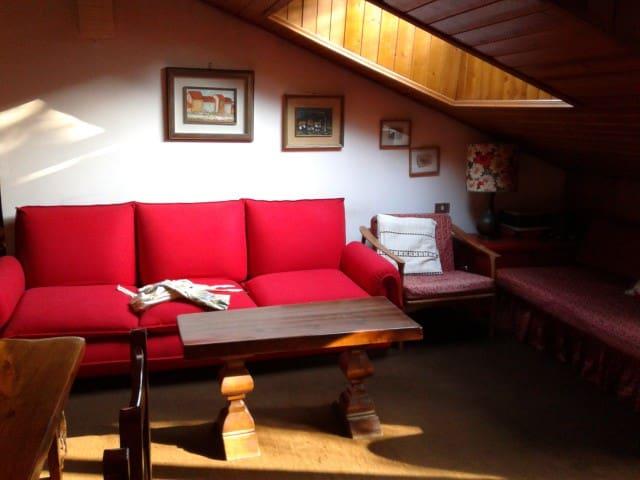 Cozy place In Pinzolo! - Pinzolo - Appartement