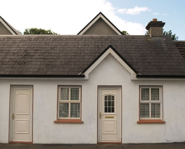 Terraced Cottage with garden - Headford