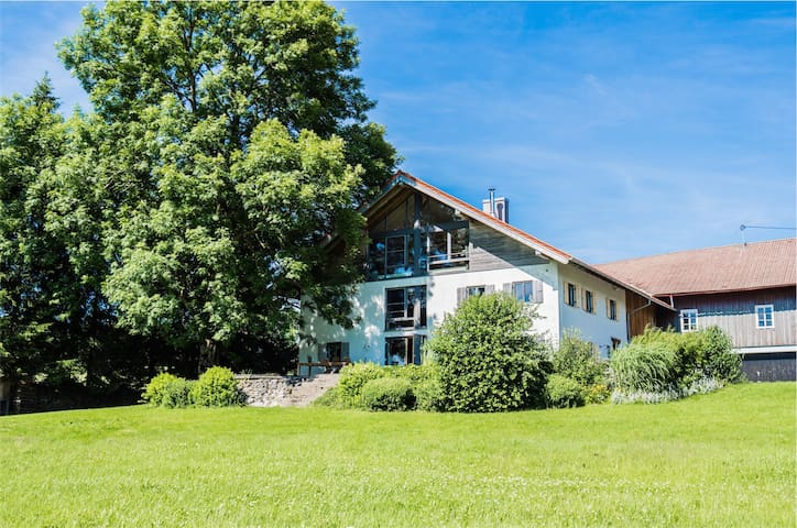 Rottachseehof - Oy-Mittelberg - Casa