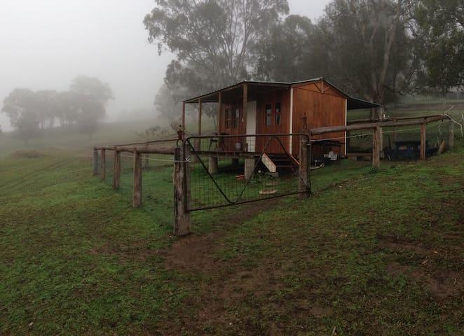 Lazy Antlered Deer Ranch - Murrurundi