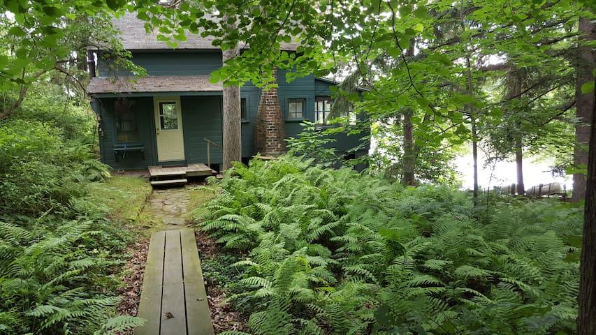 The Schwartz Cabin - Brodhead