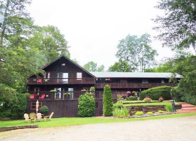 Attractive apartment in Berkshires - Pownal