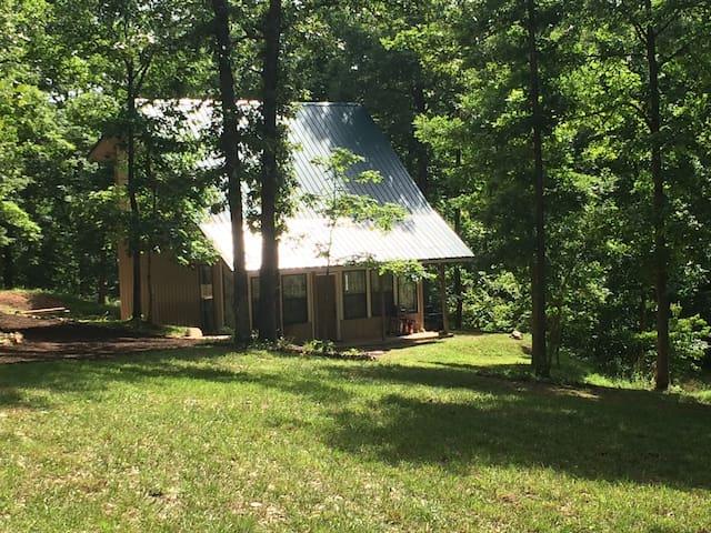 Wild Oak Cabin - Rogers