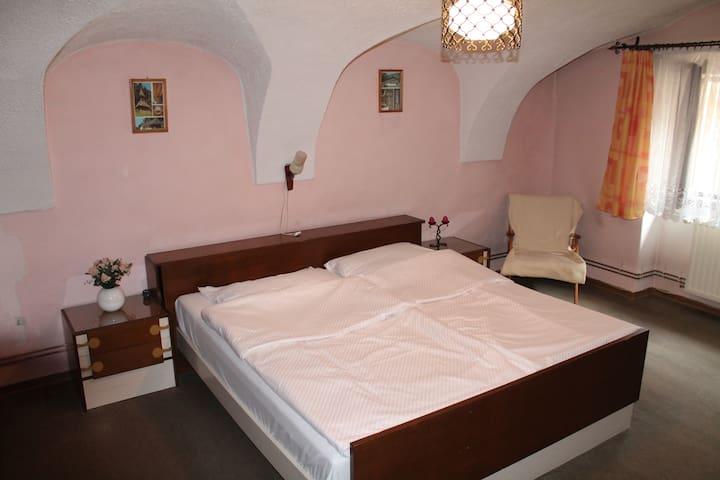 Appartment in quiet village - Kamna Gorica - Ev