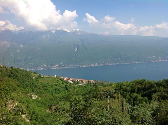 Residence la Villa-Appartamento Luci sul Lago - Tignale