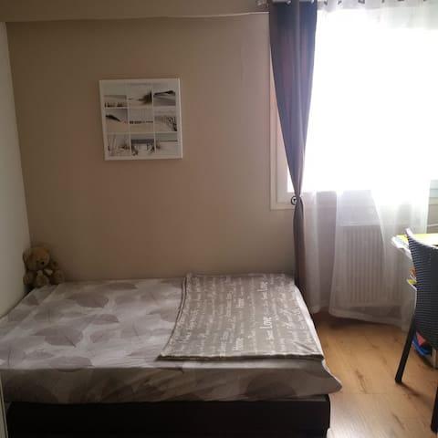 Appartement proche centre ville - Chalon-sur-Saône - Loft
