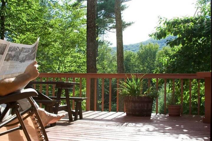 Beautiful Woodstock Retreat - Willow