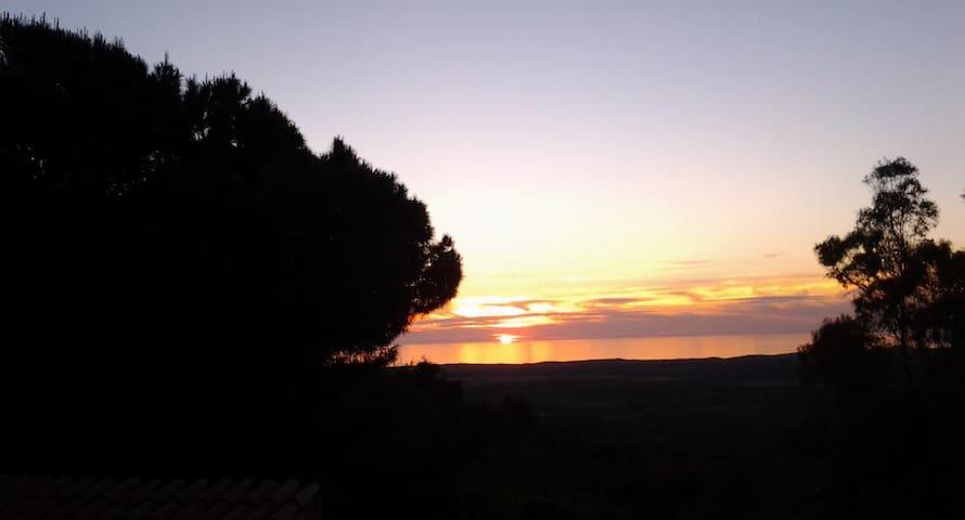casa vacanze sardegna last minute - Cuglieri - Daire