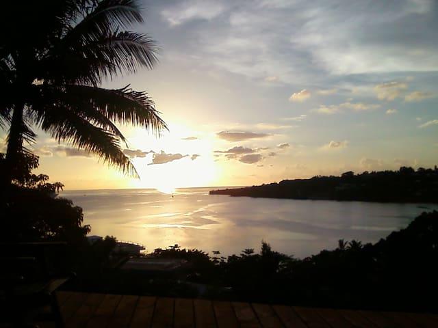 Vanuatu Dream- Private Villa - Port Vila