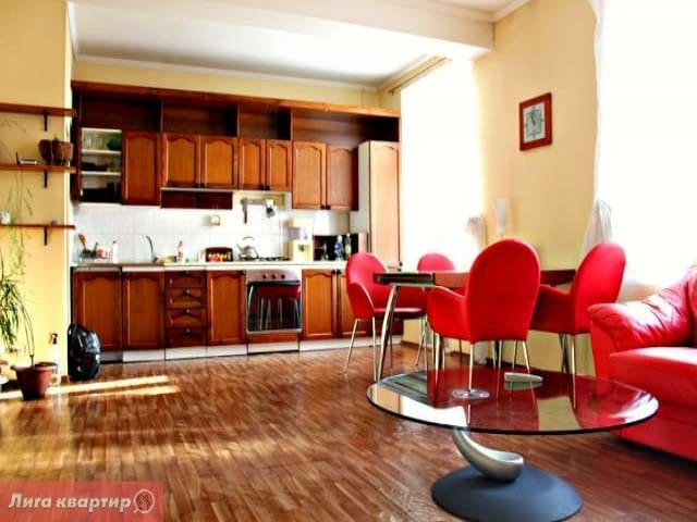 Comfy and Cozy 1 Bedroom in the Great Location - 新西伯利亞