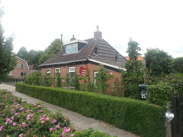 Huisje van Hans en Grietje - Sondel - Σπίτι