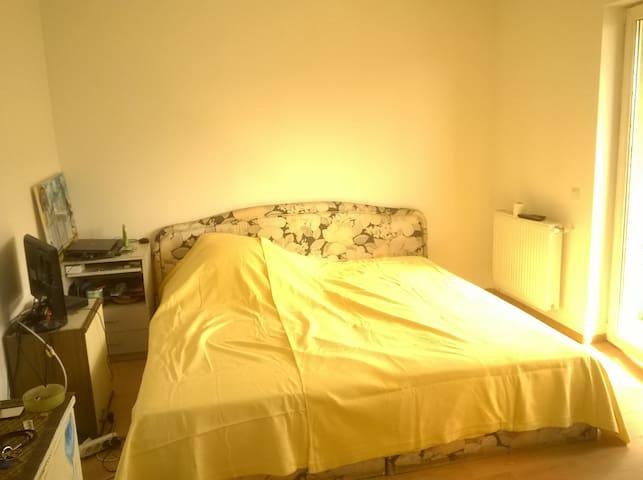 1 bedroom apartment in Floresti - Florești - Apartamento