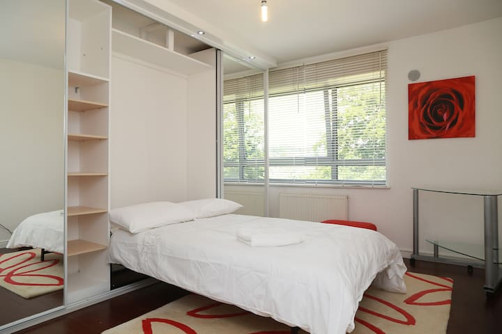 Private studio near Central London - Londres - Outros