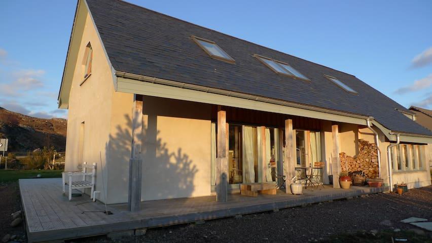 Solas B & B, Shieldaig, Highlands - Shieldaig - Bed & Breakfast
