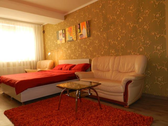 One bedroom m4 - Chişinău - Wohnung