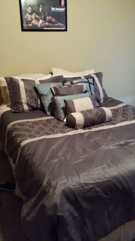 Amazing 1 Bedroom Apt near downtown - North Little Rock - Appartement