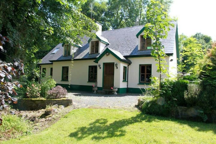 Lakeside Cottage filled with Charm! - Nenagh - Ev
