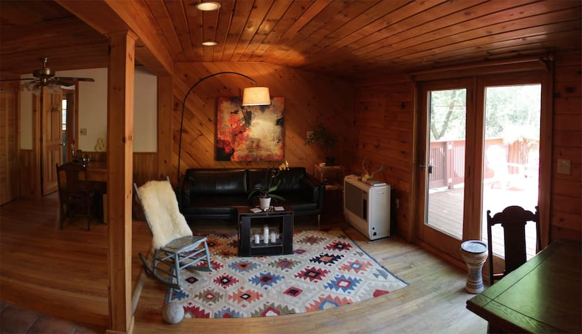 "ADK ""Cottage Cortez"" - Saranac Lake - Hus"
