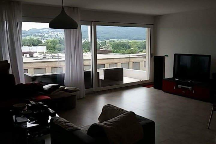 Room in a condominium - Geroldswil