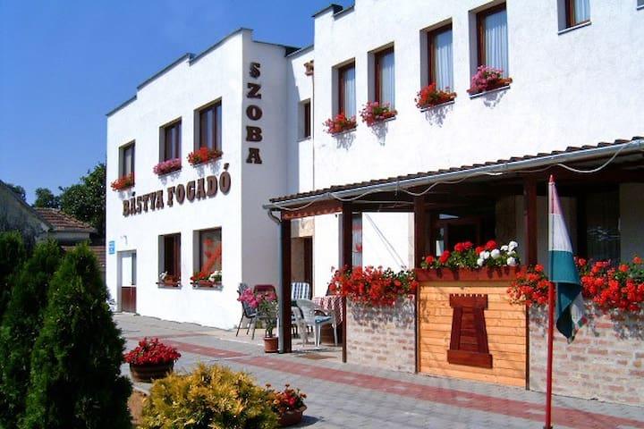 Szállás Zalaegerszegen - Zalaegerszeg - Wohnung