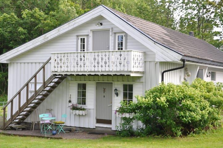 Small countryside apartment - Horten - Casa