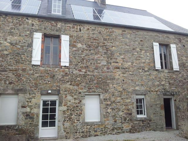 Maison proche de la mer denneville - Denneville - Haus