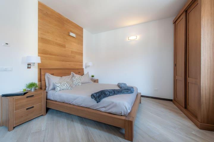 New room near the Annone lake - Annone di Brianza - Bed & Breakfast