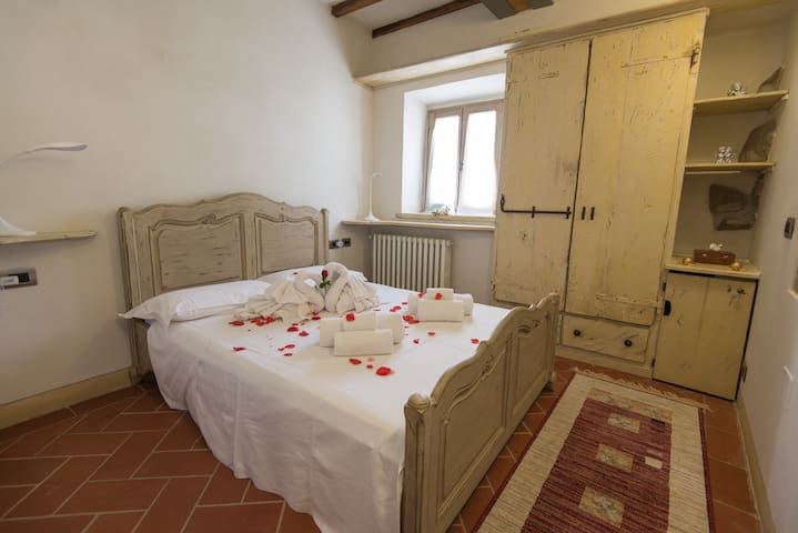 Macchiavelli - San Giustino, Valdarno
