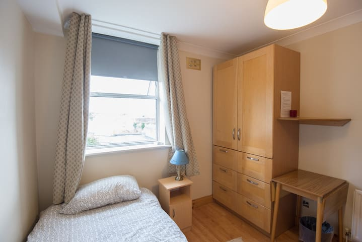 # 11  Single studio  - Rathmines - Appartement