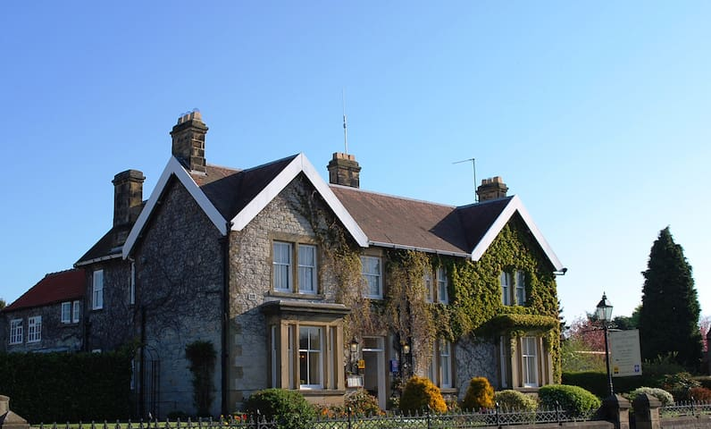 The Carlton Lodge B&B - Helmsley - Bed & Breakfast