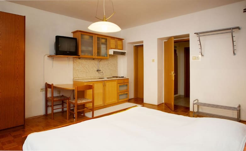 Apartma Zore - Ungar (Studio) - Rogaška Slatina - Apartamento