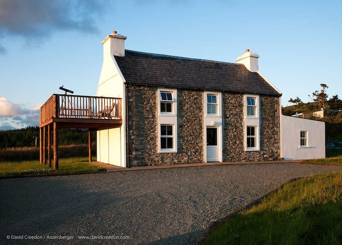 Tig Micheál Bán - Bantry - Casa