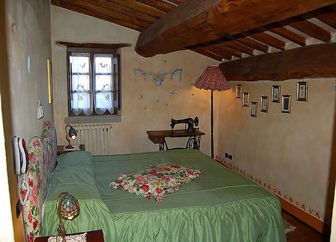 Standard room (B&B Biribino) - Piosina - Bed & Breakfast