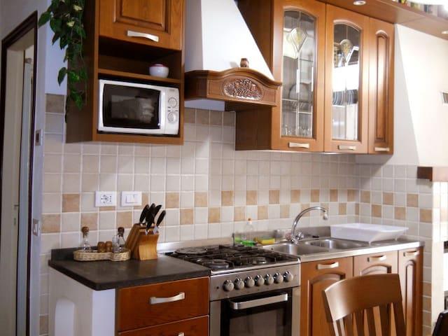 Lakàs Portofino ès 5Terre kozott - Lavagna - Apartamento