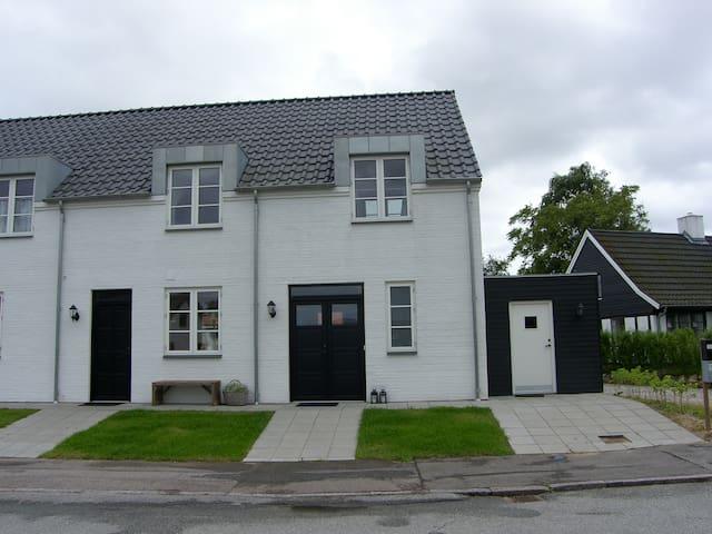 Family house close to Aarhus - Aarhus - Huis