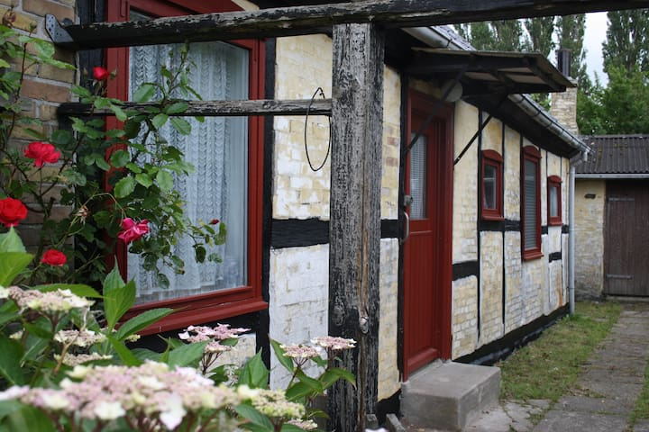 142m2 House from 1893 for Fishing - Horslunde - Casa