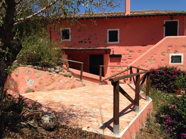 Casale Santa Lucia Isola d'Elba - Portoferraio