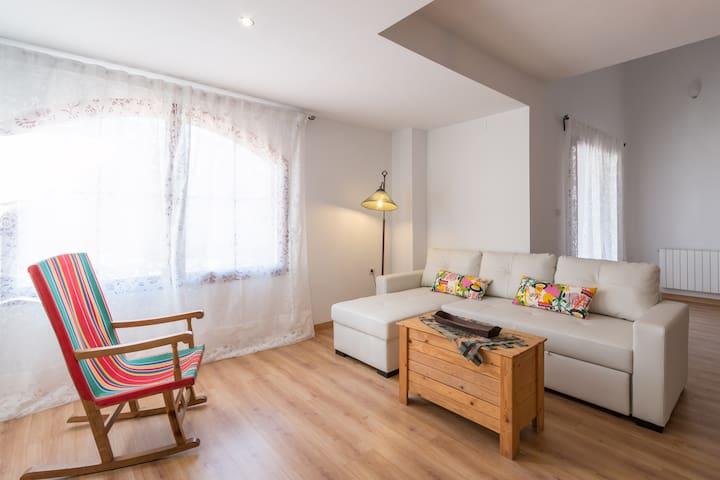 Preciosa casa a 10 min de Granada - Gójar