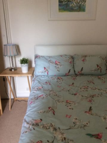 Lovely room in Victorian house - Redhill - Rumah